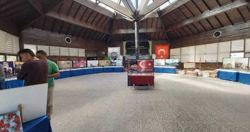 Çanakkale Gezici Müzesi İlçemizde